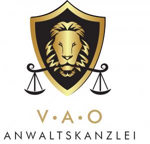 V • A • O  Anwaltskanzlei
