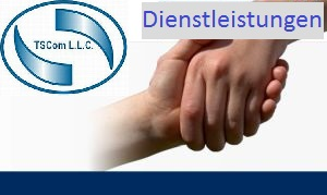 TeleServices-Communications LLC - Deutschlandzweigstelle