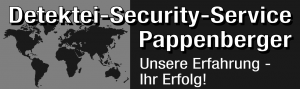Detektei-Security-Service Jörg Pappenberger e.K.
