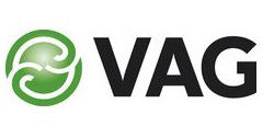 VAG-Armaturen