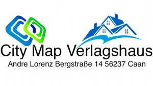 City Map Verlagshaus