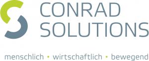 conrad-solutions GmbH