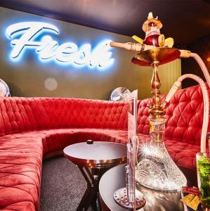 Fresh Bar & Restaurant Düsseldorf
