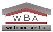 wir-bauen-aus Ltd.