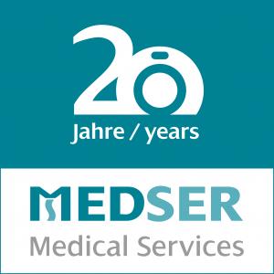 MEDSER Medical Services GmbH & Co.KG