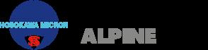 Hosokawa Alpine