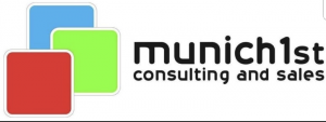 Munich1st GmbH consulting and sales