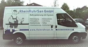 Rheinruhrsan GmbH