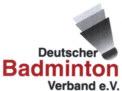Deutscher Badminton-Verband e.V.