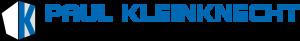 Paul Kleinknecht GmbH & Co. KG Schotter- und Splittwerke