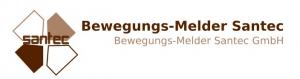 Bewegungs-Melder Santec GmbH