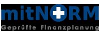 Moritz Trompetter selbständiger Vertriebspartner der mitNORM GmbH