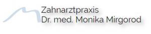 Zahnarztpraxis Dr. med. Monika Mirgorod