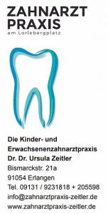 Kinder- und Erwachsenenzahnarztpraxis Dr. Dr. Ursula Zeitler