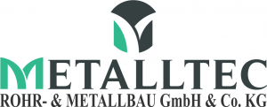 METALLTEC Rohr- & Metallbau GmbH & Co. KG