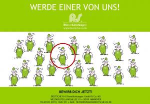 Deutsche R+S Dienstleistungen GmbH & Co KG