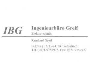 Ingenieurbüro Greif