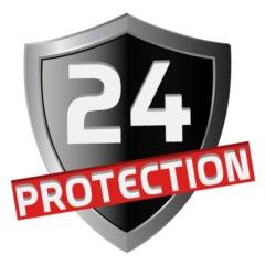 24protection - Schutz & Hygiene e.K.