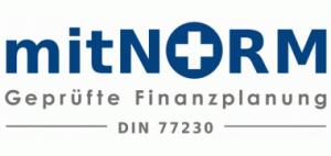 mitNORM GmbH - geprüfte Finanzplanung