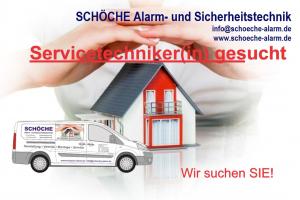Schöche Alarm- und Sicherheitstechnik