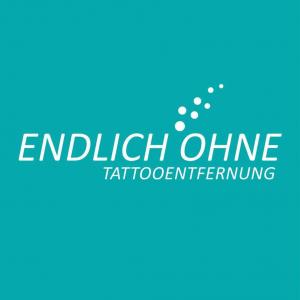 Endlich Ohne - Tattooentfernung