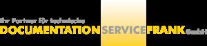 Documentation Service Frank GmbH