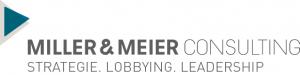 Miller & Meier Consulting