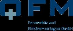 QFM Fernmelde-und Elektromontagen GmbH