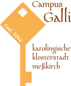 Kultureinrichtung Campus Galli - Verein 'karolingische klosterstadt meßkirch' e.V.