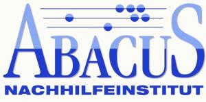 ABACUS Nachhilfeinstitut Südbrandenburg Siegmar Schulz & Janine Ehring GbR