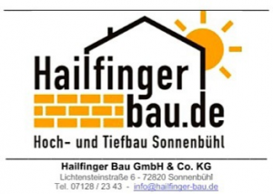 Hailfinger Bau GmbH & Co.KG