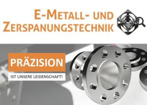 E-Metall & Zerspanungstechnik GmbH