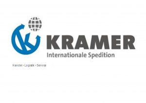 KRAMER GmbH  Handel ◦  Logistik ◦ Service