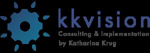 kkvision Consulting & Implementation by Katharina Krug