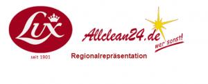 Lux-allclean24 / Reginalrepräsentation