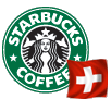 Starbucks Switzerland