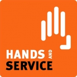 Hands and Service