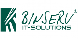 BINSERV IT-Solutions GmbH