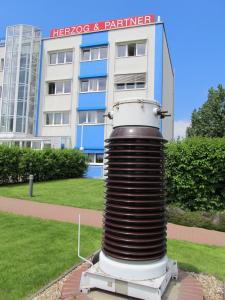 Ingenieurbüro Herzog & Partner GmbH