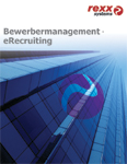 Professionelles Bewerbermanagement & eRecruiting